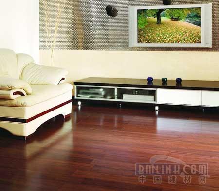 红木地板保养注意事项