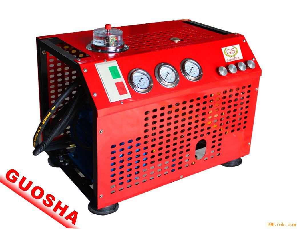 30MPA气压试验高压压缩机