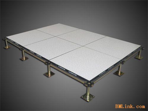 供应沧州黄骅港献县任丘防静电瓷砖地板