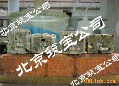填缝剂用防水剂