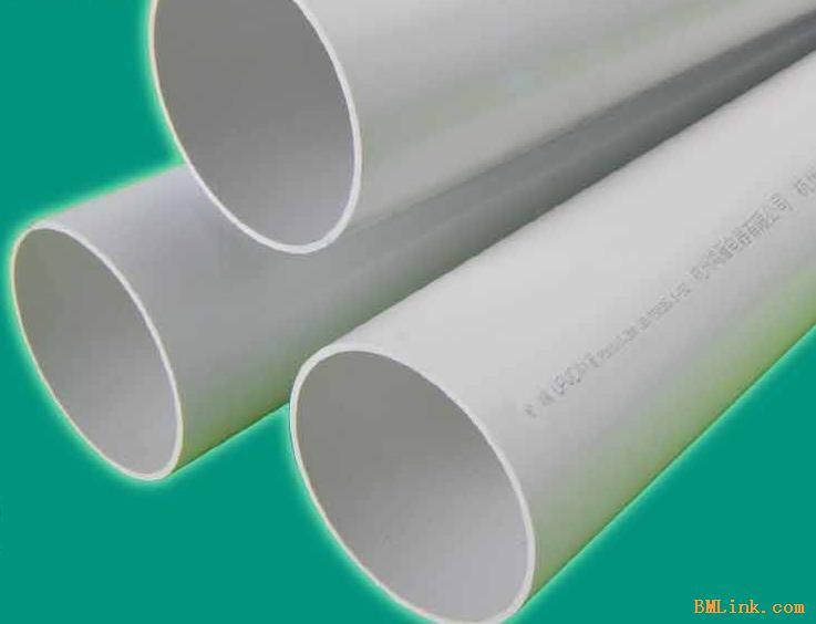 UPVC排水管 鸿雁塑胶