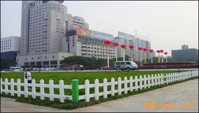 天津草坪护栏
