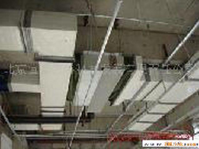 玻镁复合风管