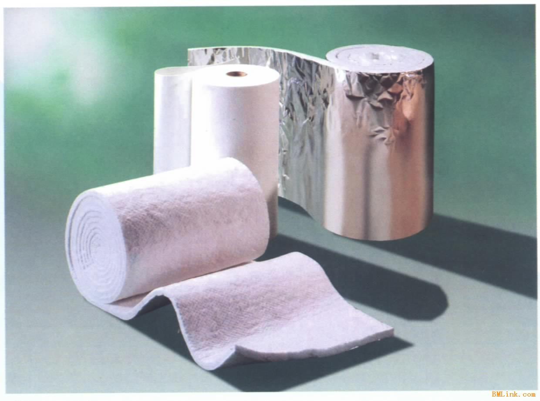 鲁阳陶瓷纤维、硅酸铝纤维、保温材料、耐火材料