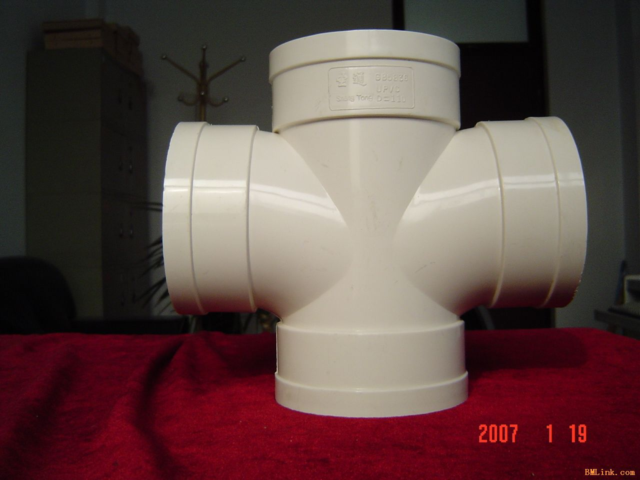 供应优质排水管材管件