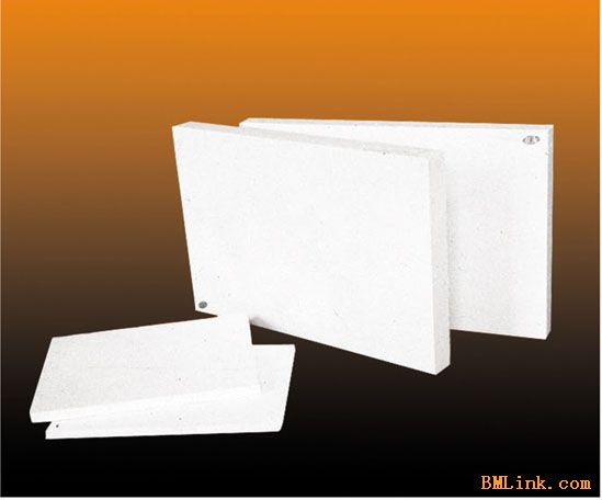 鲁阳陶瓷纤维板、陶瓷纤维背衬板档火板炉底板