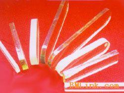 水位计玻璃、液位计玻璃、耐高压水位计玻璃条