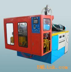 供应平移双工位中空吹塑机