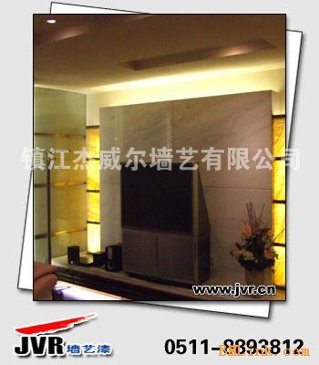 """新型装修材料杰威尔艺术漆的出现被业内专家誉为""""掀起中国装高清图片"""