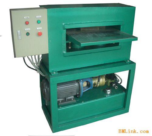 车号牌专用全自动贴膜机、车牌专用油印机、滚字机、印字机、高清图片
