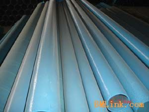 供应柔性抗震铸铁排水管材 DN100
