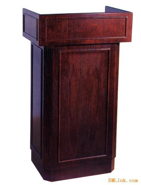 供应深圳市中高档办公家具厂演讲台,培训椅,屏风,转椅