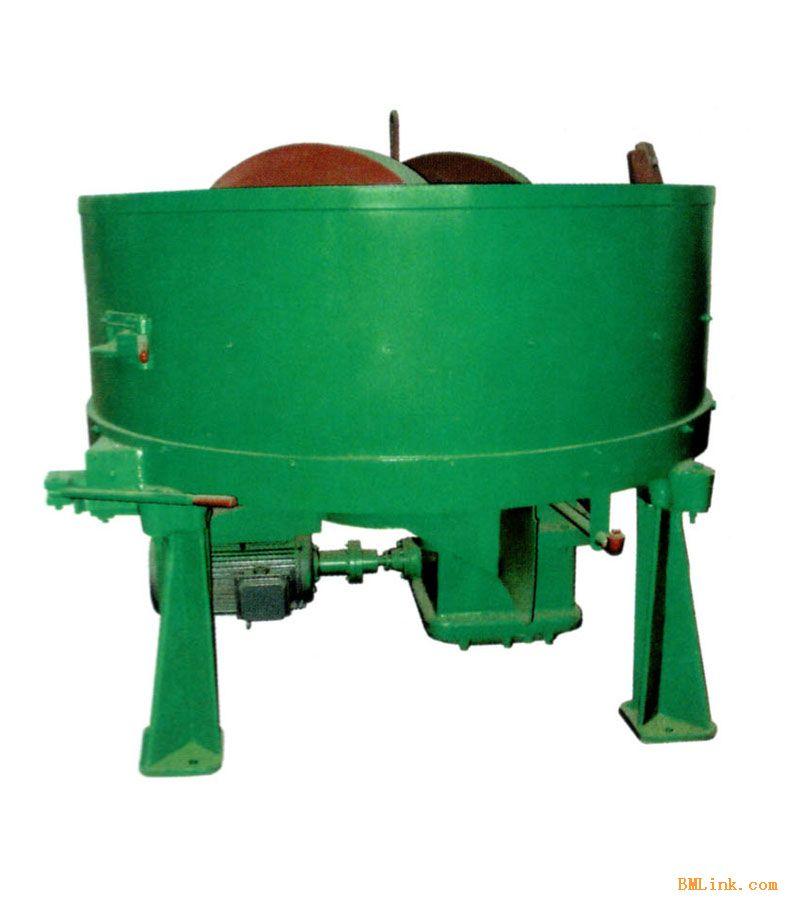 供应轮碾式搅拌机
