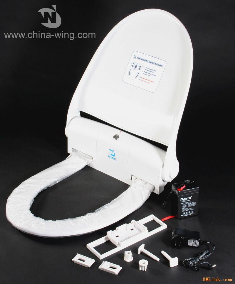 求购类型--求购智能马桶盖电子坐便器oem生产商配件