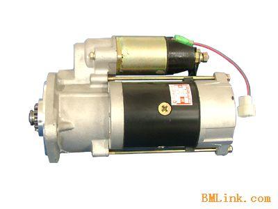 三菱6d34起动机发电机
