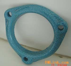 应柔性抗震铸铁排水管材管件