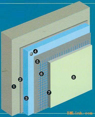 供应xps挤塑保温板