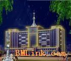 供应装饰塔 景观塔 工艺铁塔 楼顶装饰塔
