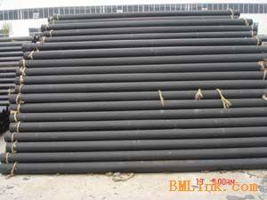 供应柔性抗震铸铁排水管材 DN50