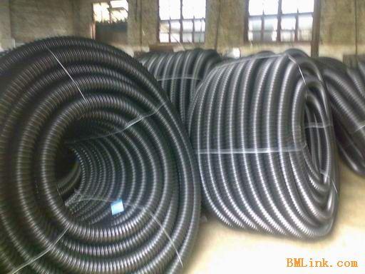 供应PVC-U双壁波纹管-供应PVC U双壁波纹管
