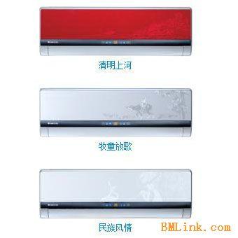 供应格力空调睡梦宝kfr-23gw/k(23538)-n2-中国建材