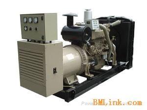 供应静音柴油发电机组设备可移动