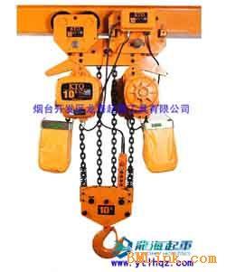 供应超低型环链电动葫芦