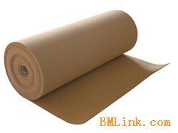 软木纸,软木卷材
