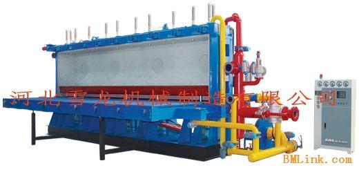 EPS泡沫机械 泡塑机械 高度可调板材成型机