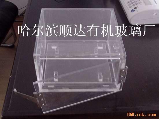 有机玻璃制品