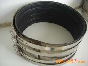 供应柔性抗震铸铁排水管材 DN150