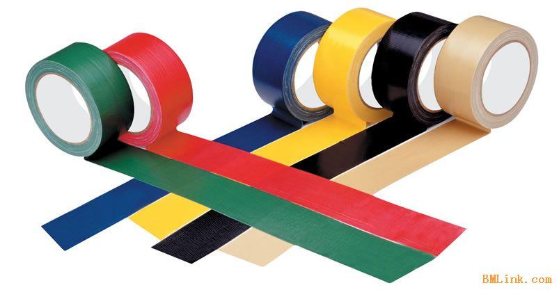 布基胶带-【效果图,产品图,型号图,工程图】-中国建材