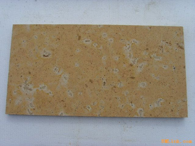 供应米黄石灰石