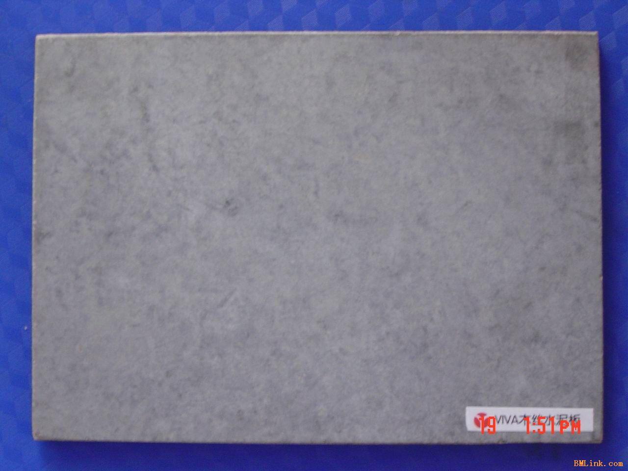 木丝水泥板-【效果图,产品图
