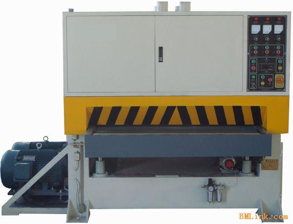 供应金属砂光机金属板砂光机金属件砂光机