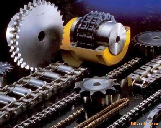 供应KC型链式联轴器