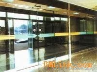 供应崇文区前门街安装玻璃门
