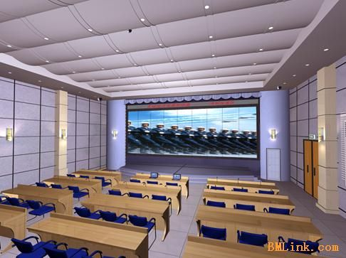 供应会议室装修图片