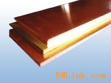 供应铜板,高精紫铜板,C1100,T2