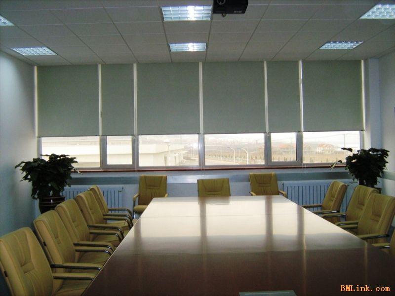 供应北京办公窗帘图片
