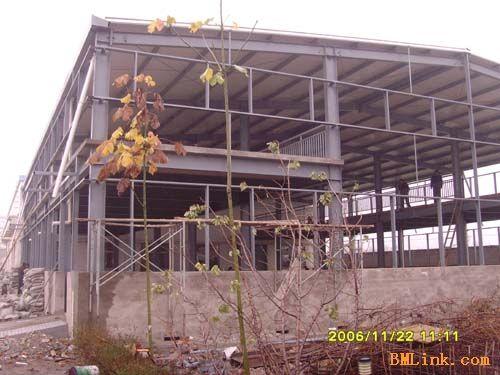 北京钢结构彩钢房设计安装