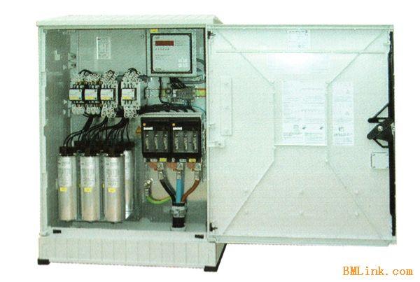 电容补偿柜-【效果图,产品图