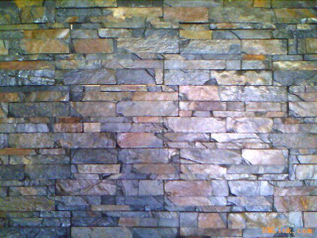 青石板.文化石.马赛克.黑板岩.锈板岩
