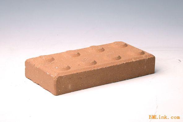 厂家直销生态机压陶土砖