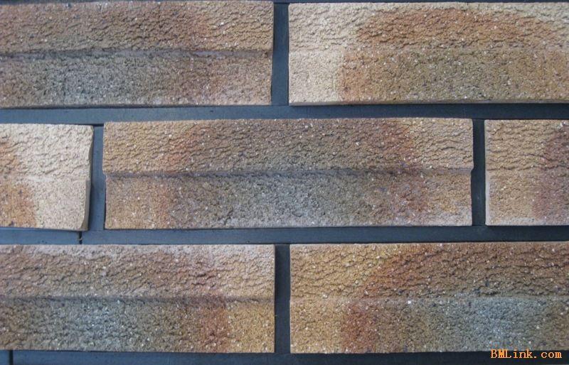 供应文化砖 陶土文化砖 内饰砖