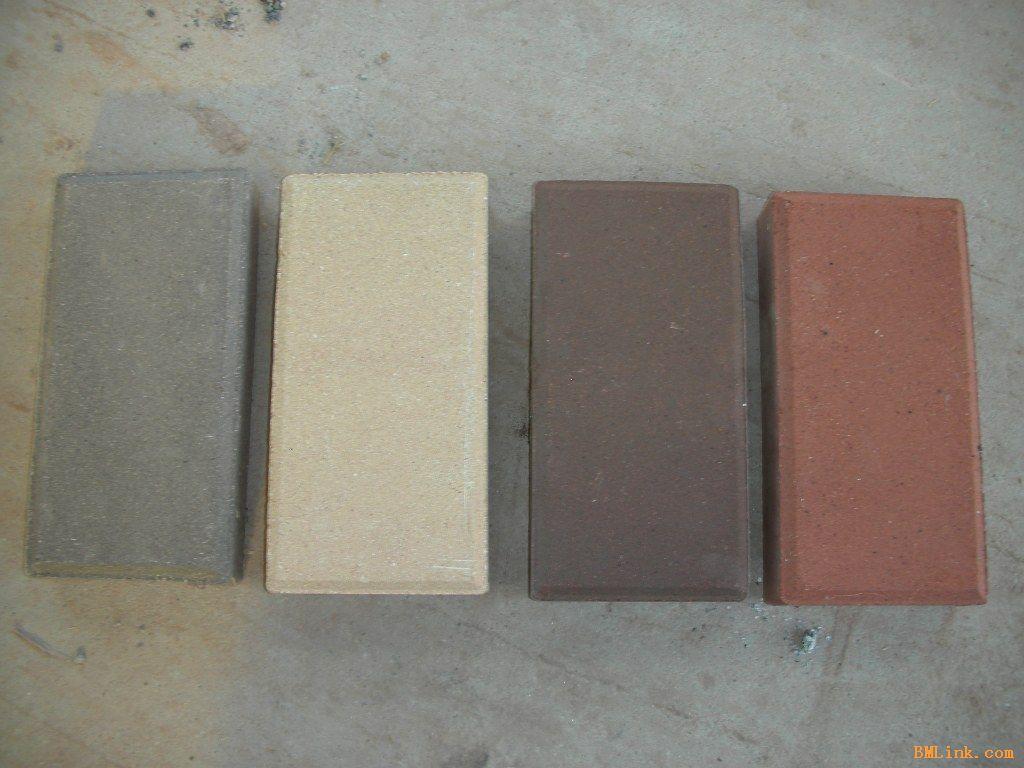 供应陶土人行道砖