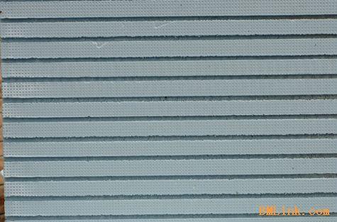 内置无网燕尾槽挤塑板 呼和浩特市恒信达保温制品厂