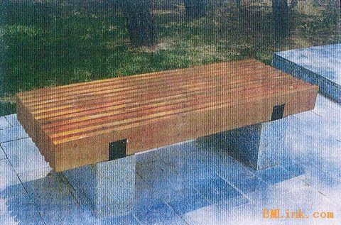 无锡公园座椅