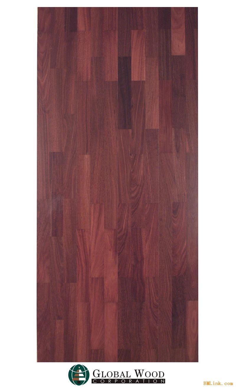 红桉木三拼-三层实木复合地板