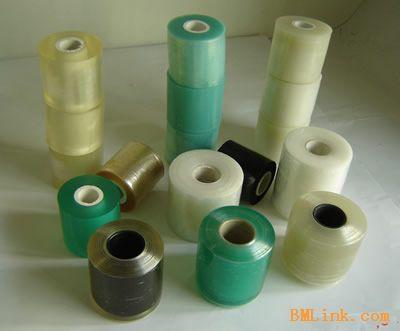 供应苏州电线膜 上海PVC电线膜 南京PVC绕线膜